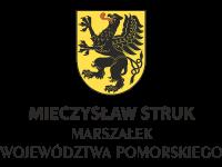Marszałek województwa pomorskiego Mecenat SPOKO