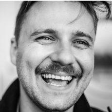 Ambasador projektu - Piotr Stec